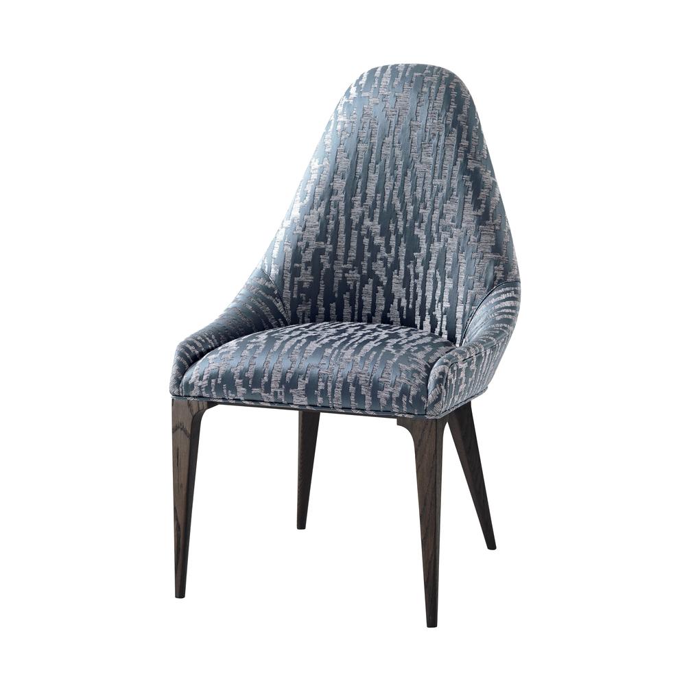 THEODORE ALEXANDER - Elan Chair
