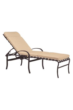 Thumbnail of Tropitone Furniture - Chaise Lounge with Full Pad