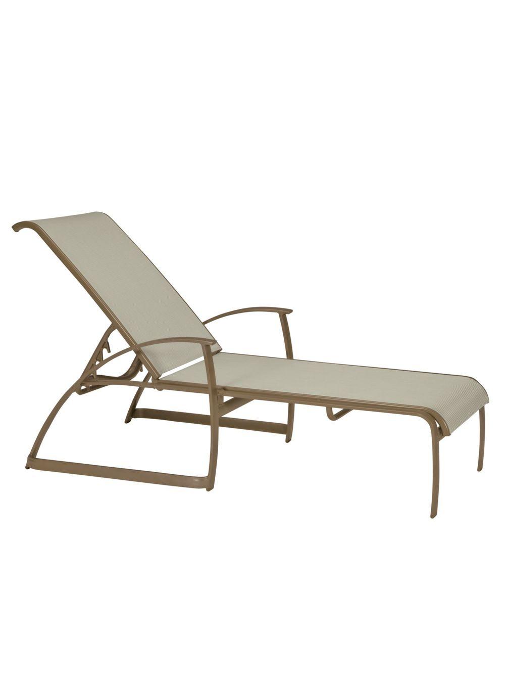 Tropitone Furniture - Chaise Lounge