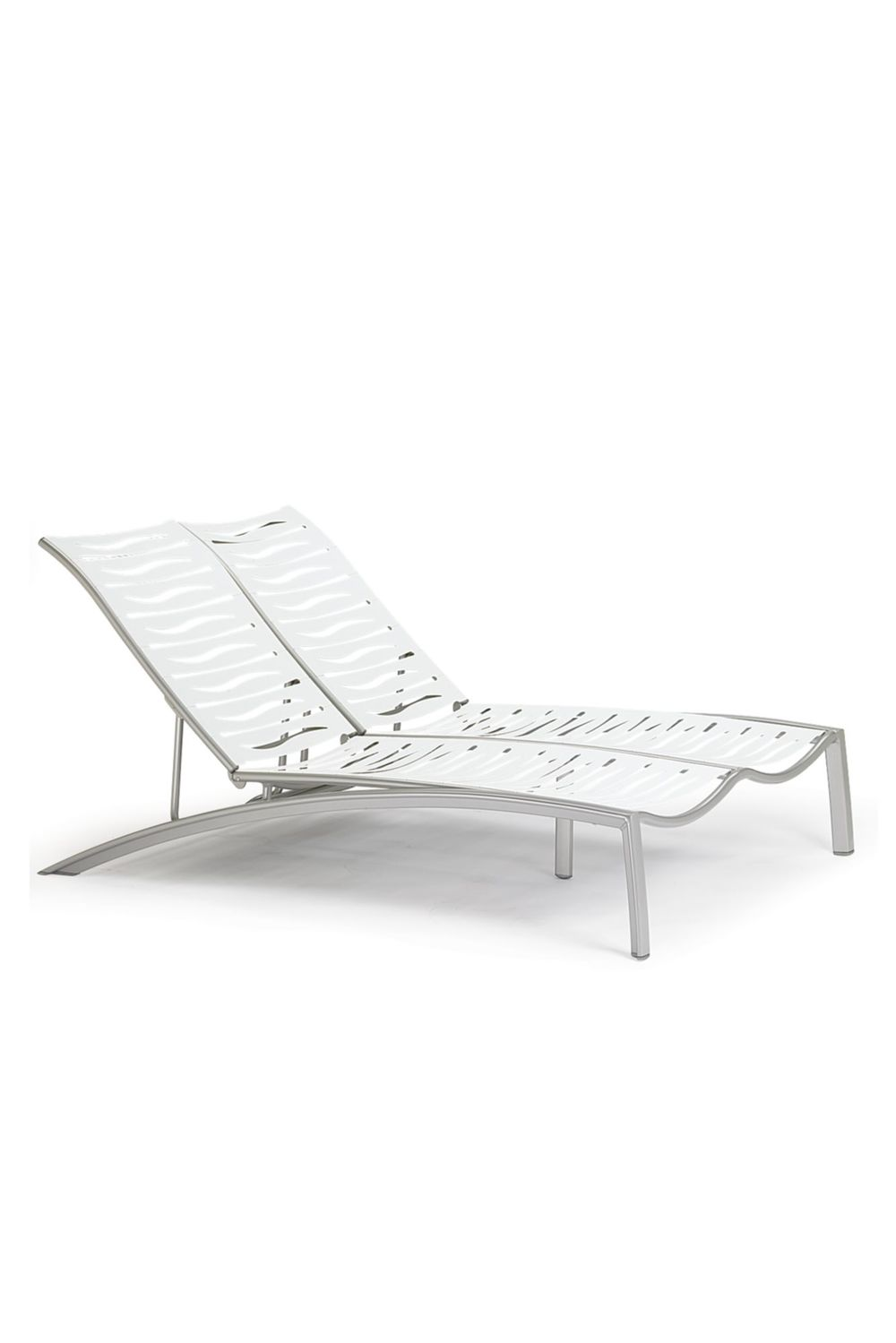 Tropitone Furniture - Double Chaise