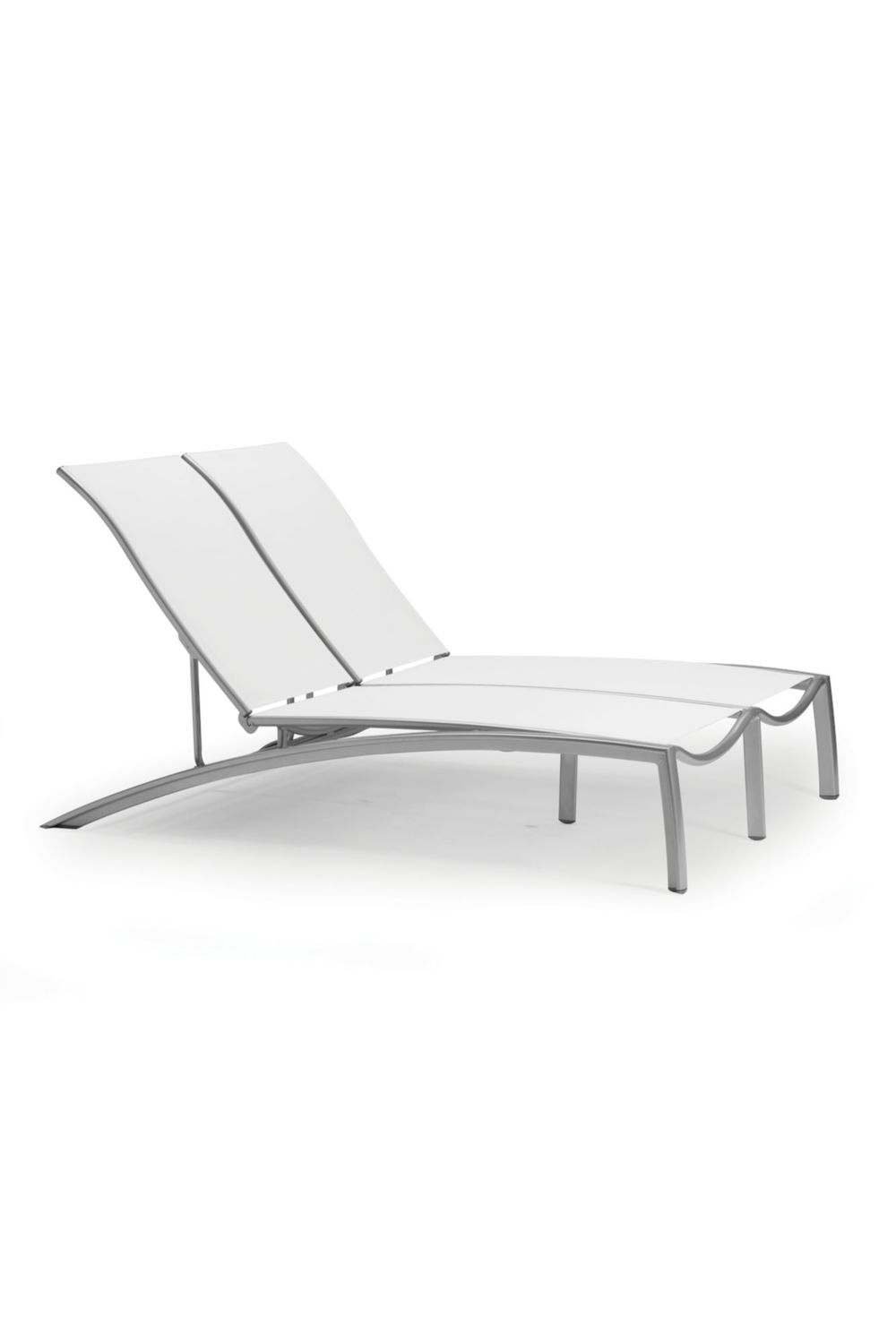 Tropitone Furniture - Double Chaise