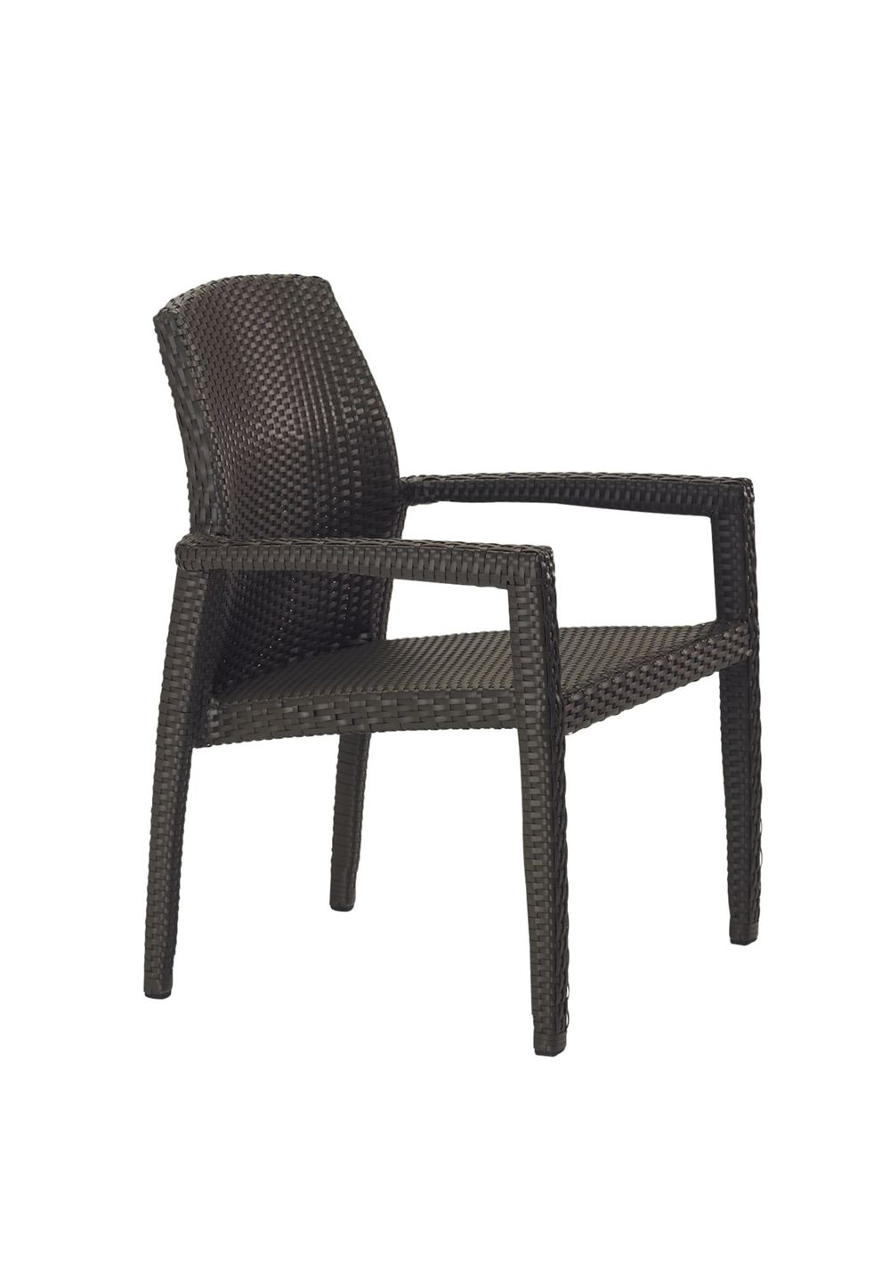 Tropitone Furniture - Dining Chair