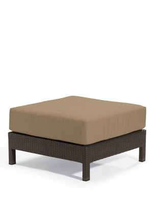 Thumbnail of Tropitone Furniture - Ottoman