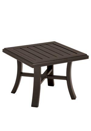 Thumbnail of Tropitone Furniture - Square Tea Table