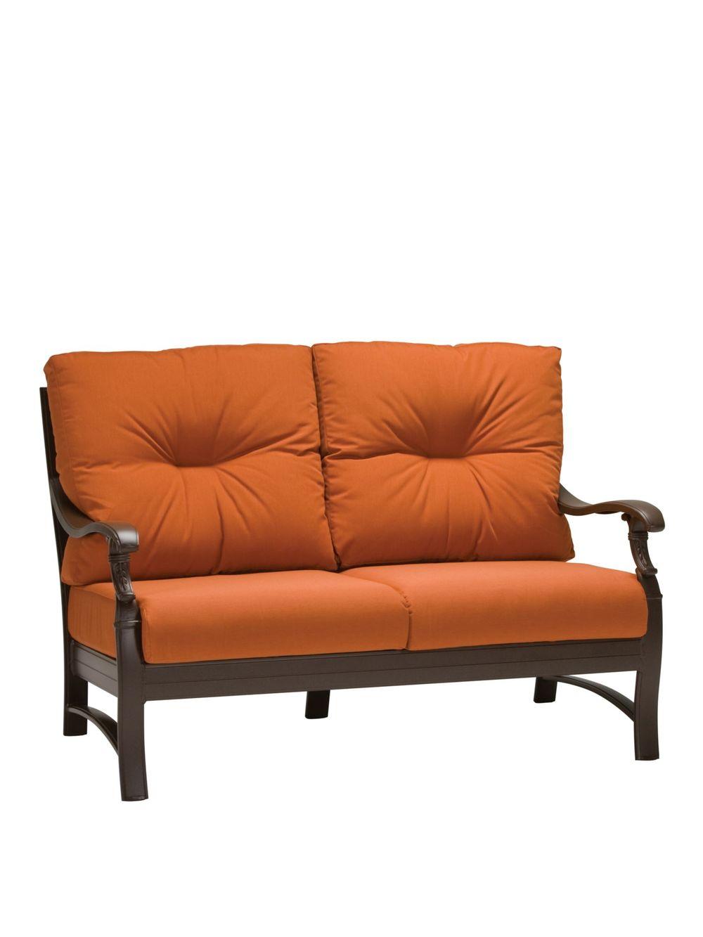 Tropitone Furniture - Loveseat