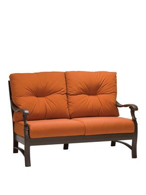 Thumbnail of Tropitone Furniture - Loveseat