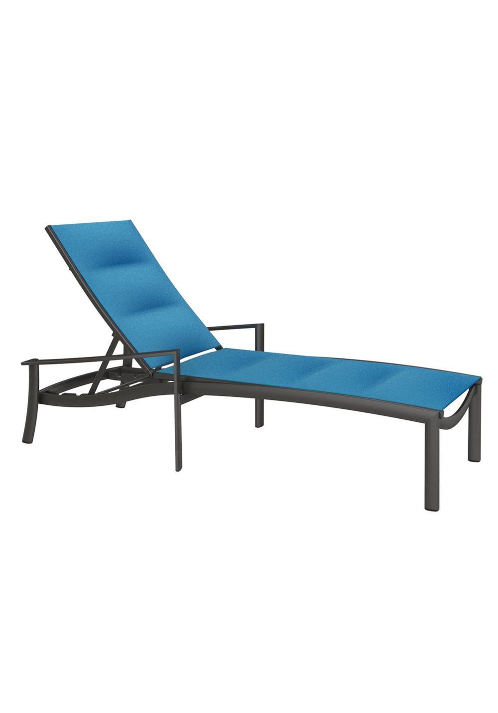 TROPITONE FURNITURE CO, INC - Chaise Lounge