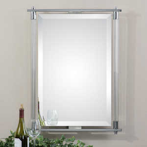 Thumbnail of Uttermost Company - Adara Vanity Mirror