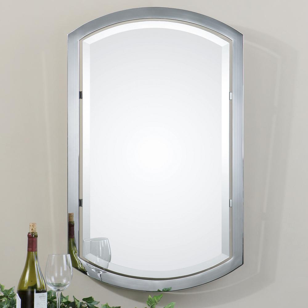 Uttermost Company - Jacklyn Vanity Mirror