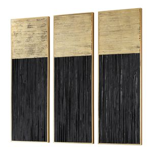 Thumbnail of Uttermost Company - Pierra Wood Wall Panel