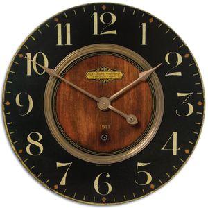 Thumbnail of Uttermost Company - Alexandre Martinot Wall Clock