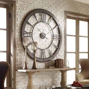 Thumbnail of Uttermost Company - Ronan Large Wall Clock