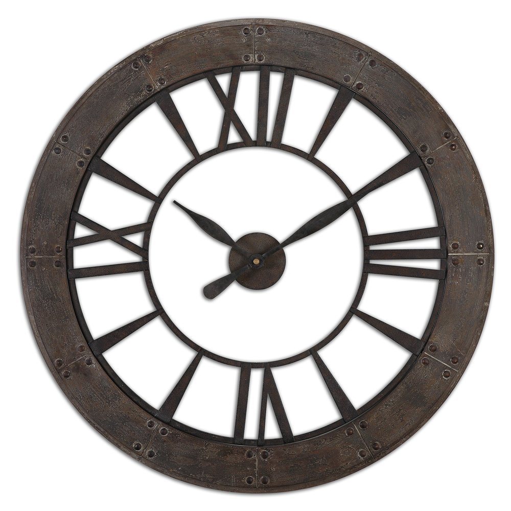 Uttermost Company - Ronan Wall Clock