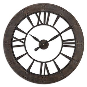 Thumbnail of Uttermost Company - Ronan Wall Clock