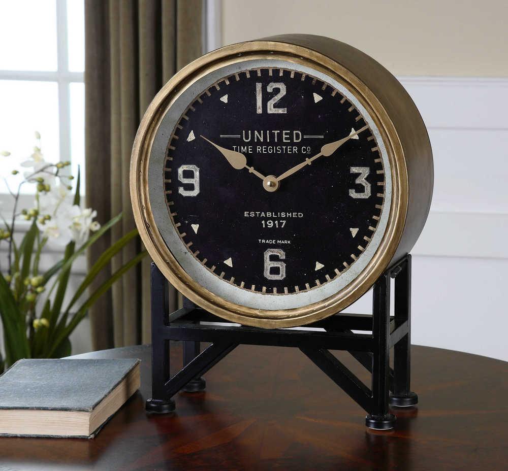 Uttermost Company - Shyam Clock