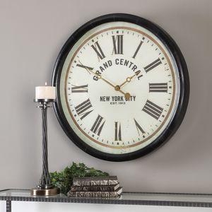 Thumbnail of Uttermost Company - Leonor Wall Clock