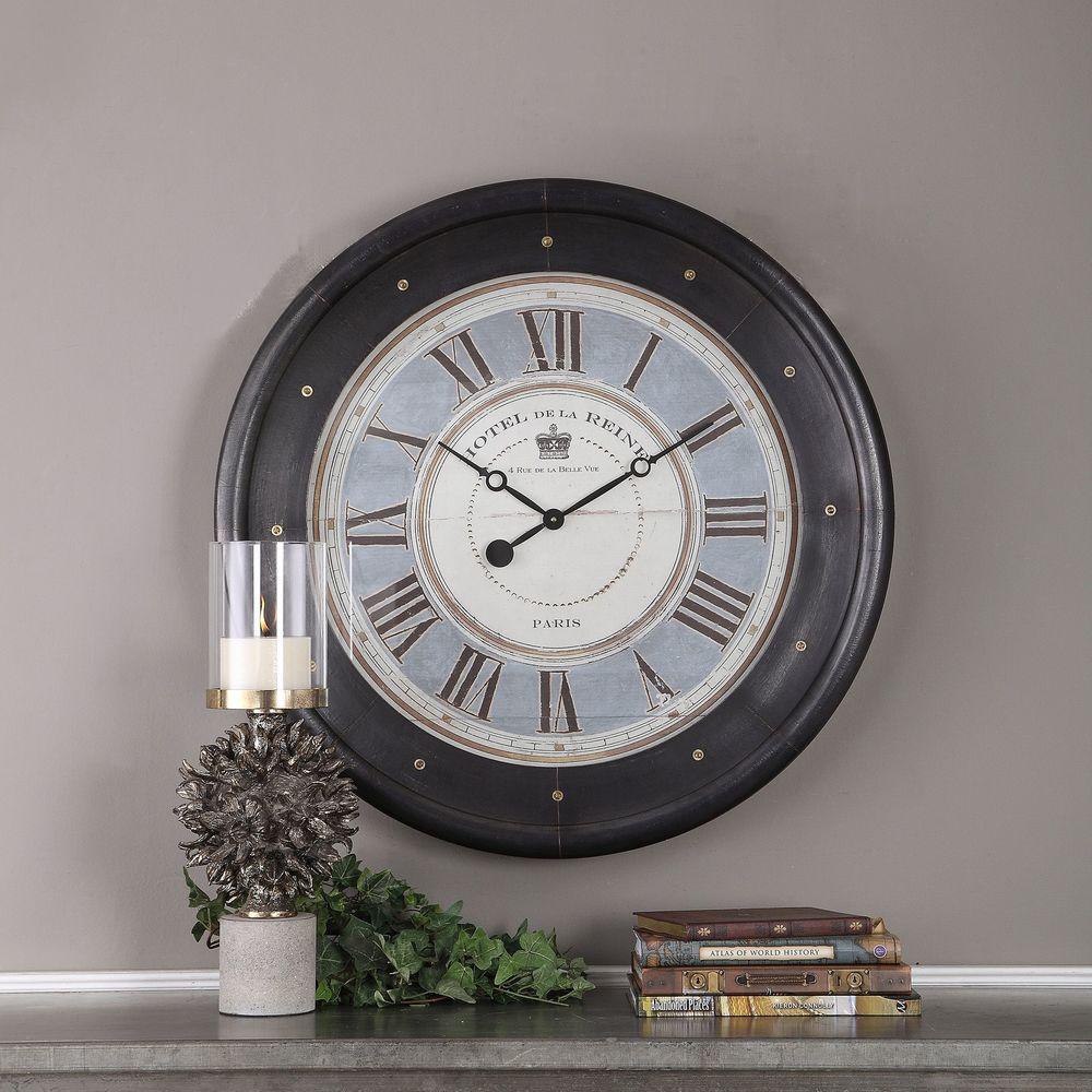 Uttermost Company - Jayden Wall Clock
