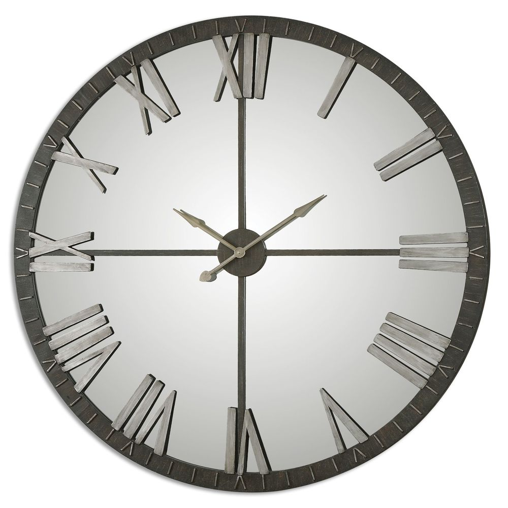 Uttermost Company - Amelie Wall Clock
