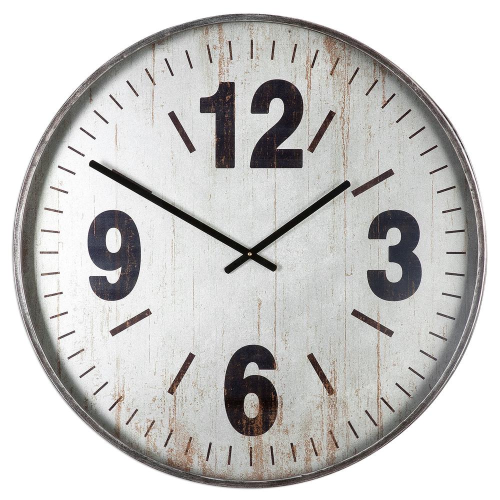 Uttermost Company - Marino Wall Clock