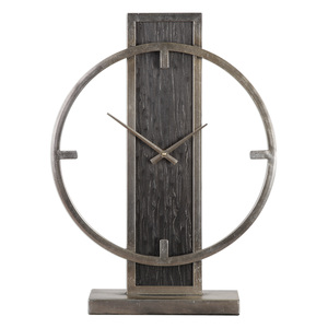 Thumbnail of Uttermost Company - Nico Table Clock