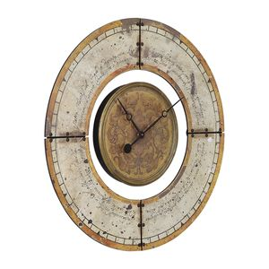 Thumbnail of Uttermost Company - Ezekiel Wall Clock