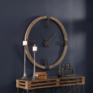 Thumbnail of Uttermost Company - Marcelo Modern Wall Clock