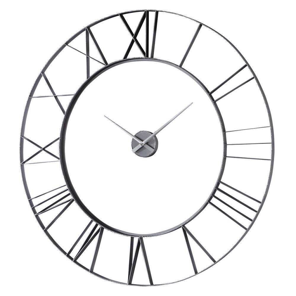 Uttermost Company - Carroway Wall Clock