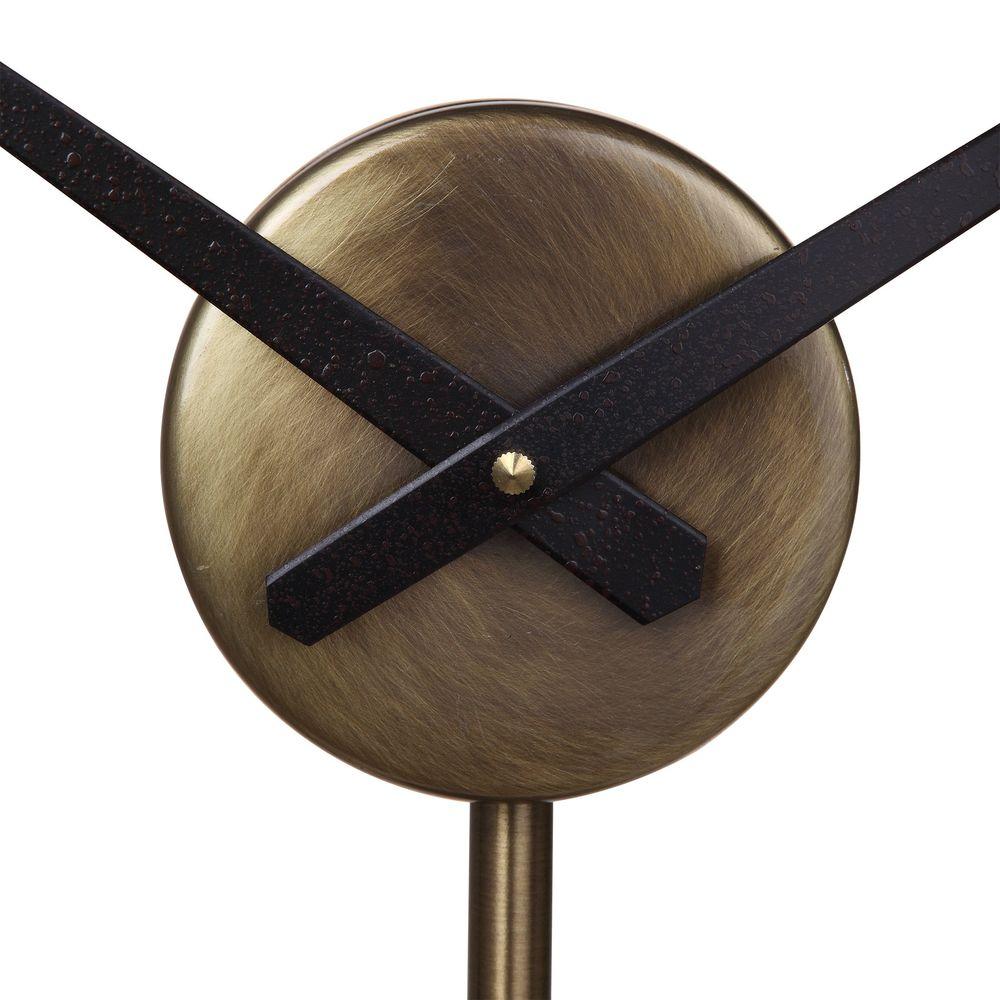 Uttermost Company - Davy Modern Table Clock