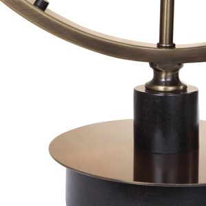 Thumbnail of Uttermost Company - Davy Modern Table Clock