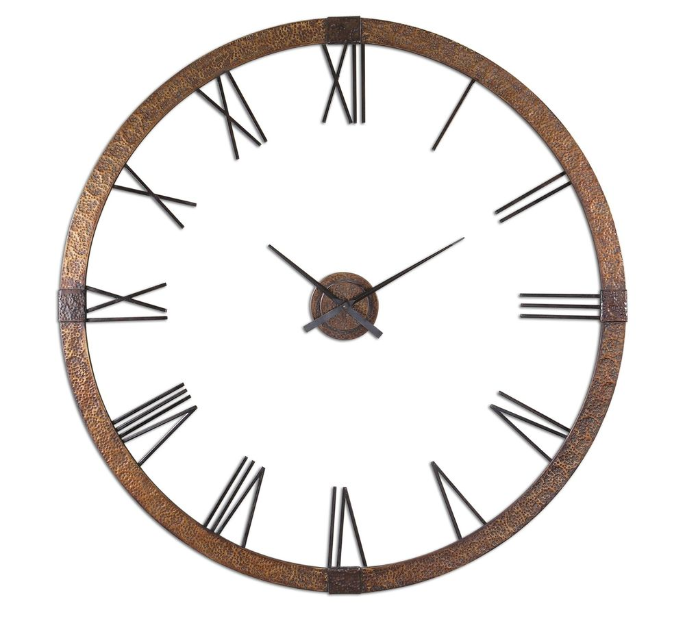 Uttermost Company - Amarion Wall Clock