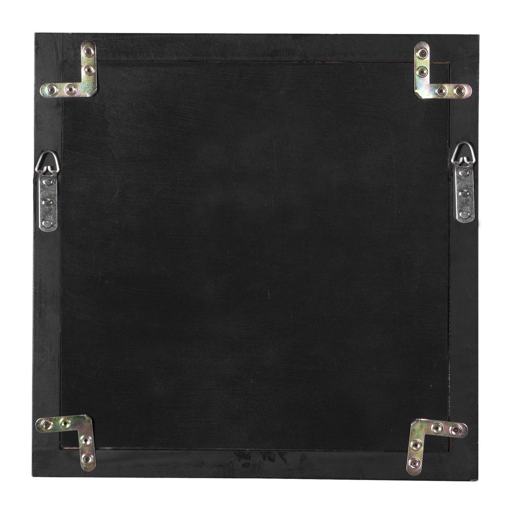Uttermost Company - Baci E Abbracci Square Mirrors, Set/2