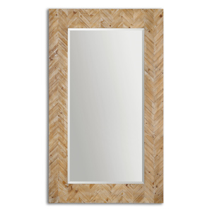 Thumbnail of Uttermost Company - Demetria Mirror