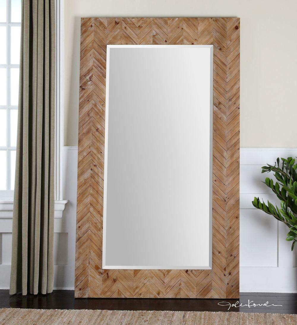 Uttermost Company - Demetria Mirror