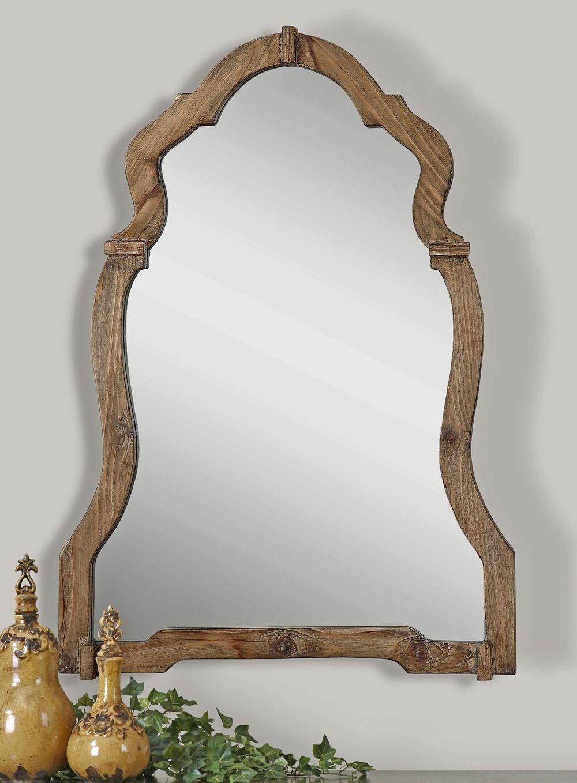 Uttermost Company - Agustin Mirror
