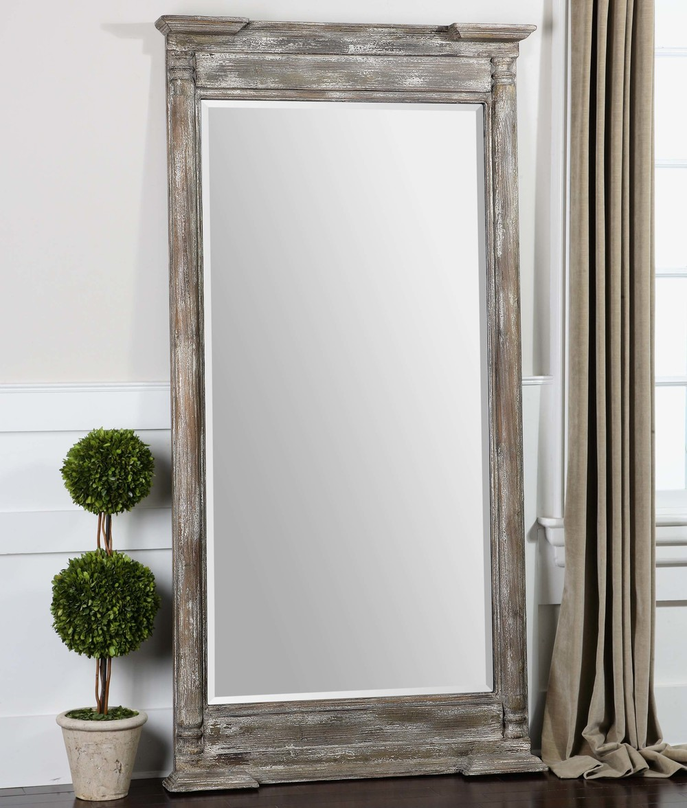 Uttermost Company - Valcellina Dressing Mirror