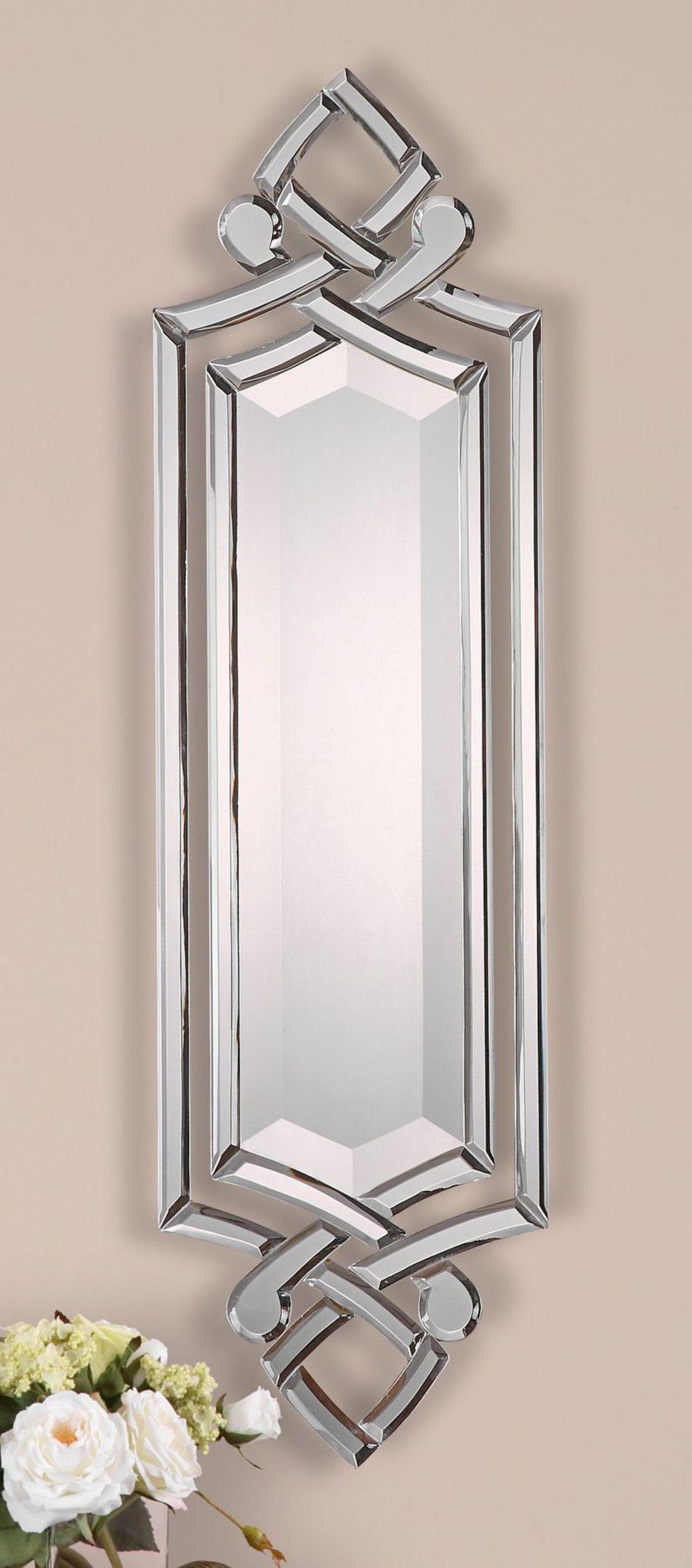 Uttermost Company - Ginosa Mirror