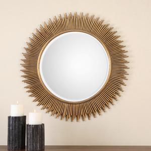Thumbnail of Uttermost Company - Marlo Round Mirror