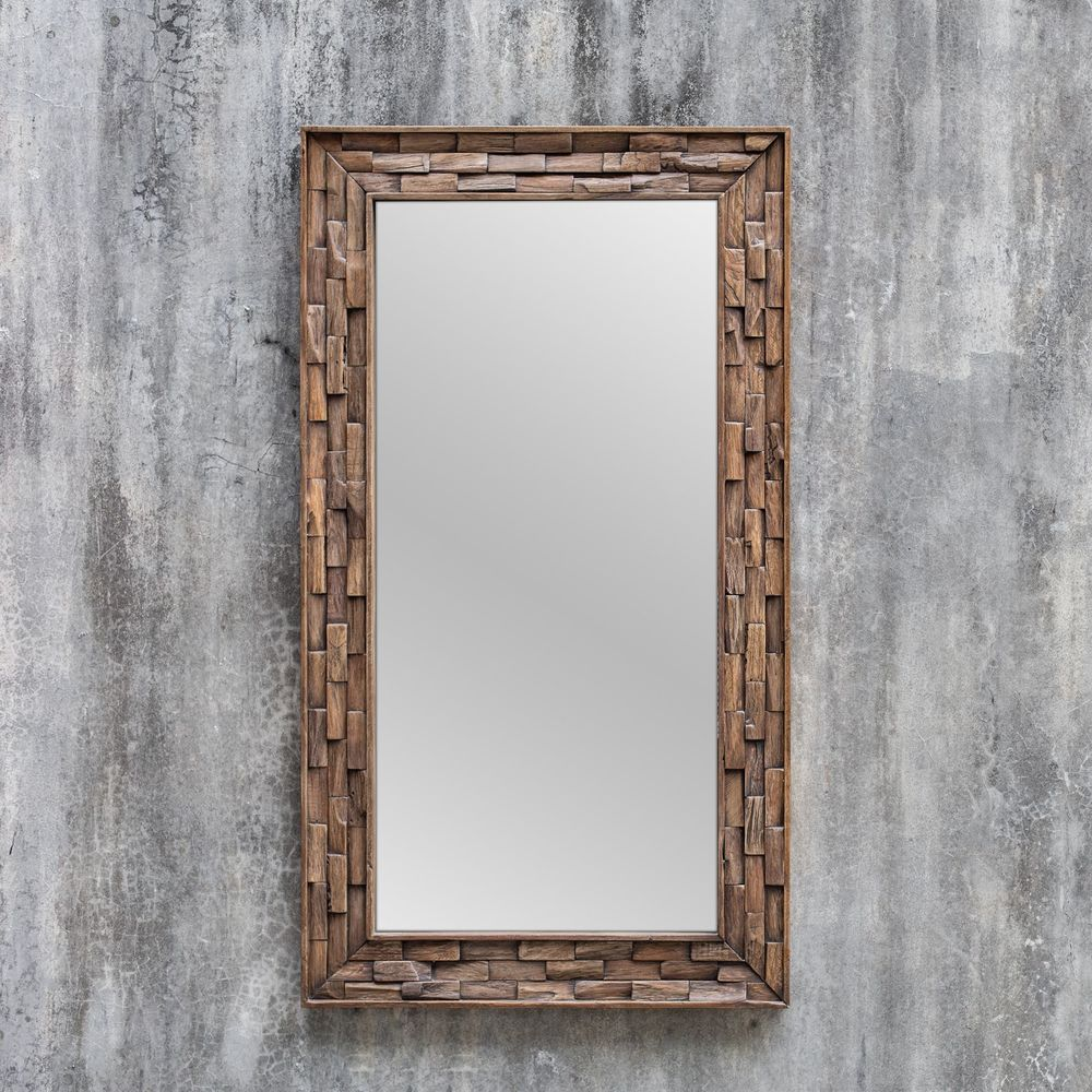 Uttermost Company - Damon Mirror