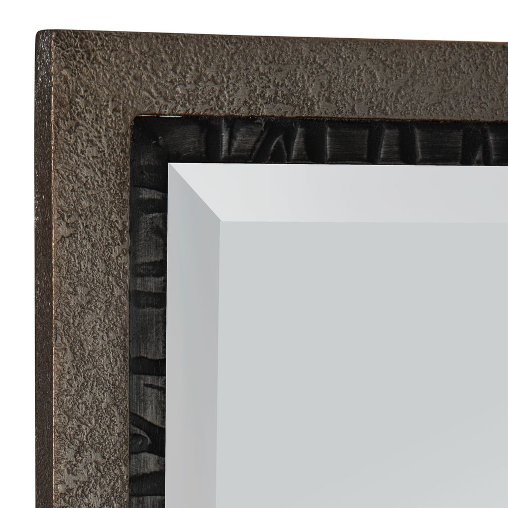Uttermost Company - Theo Oversized Industrial Mirror