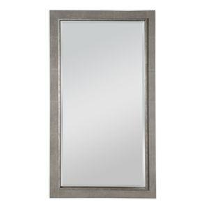 Thumbnail of Uttermost Company - Zigrino Oversized Gray Mirror