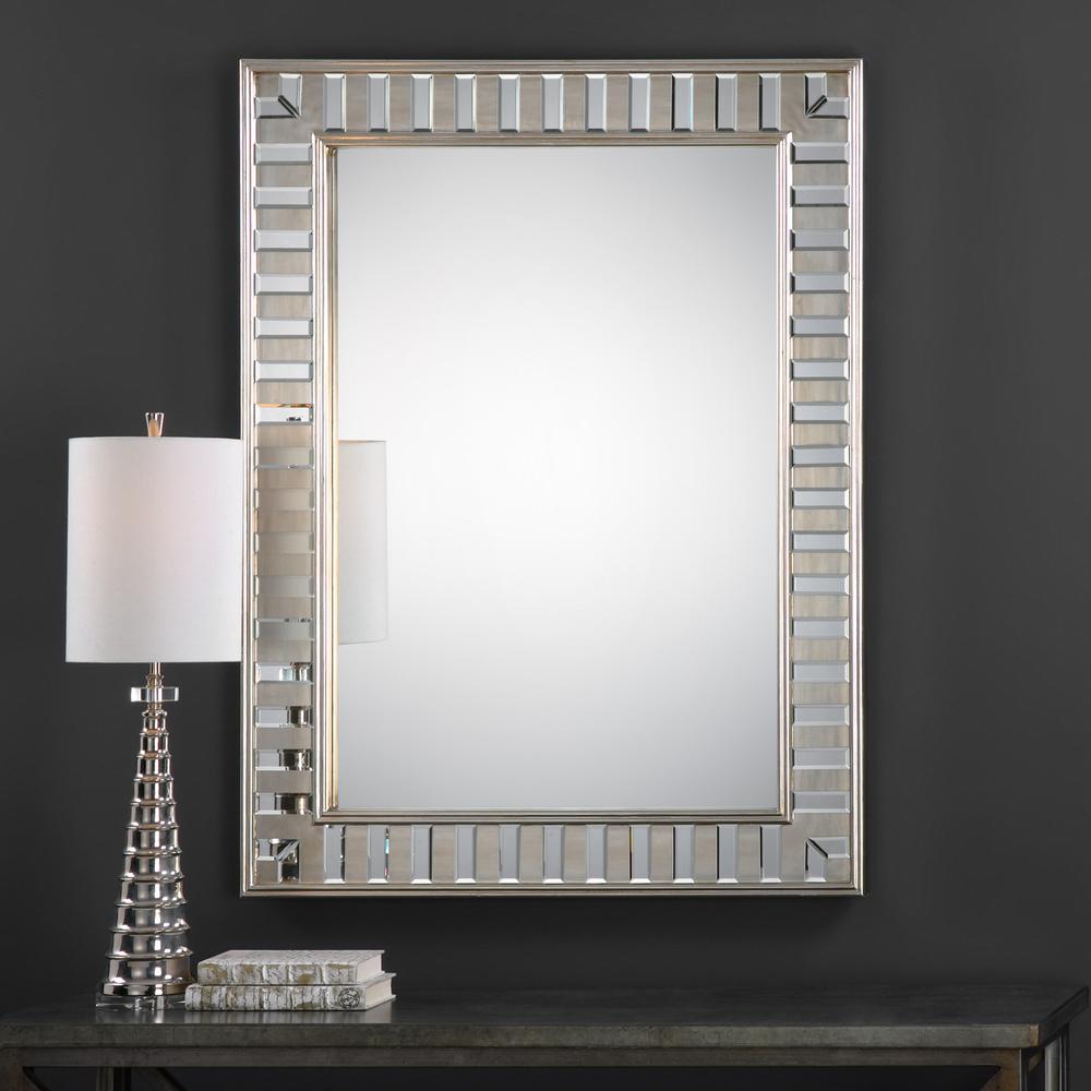 Uttermost Company - Lanester Mirror