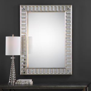 Thumbnail of Uttermost Company - Lanester Mirror