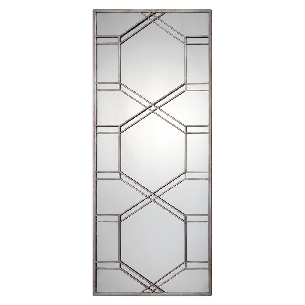 Uttermost Company - Kennis Silver Mirror