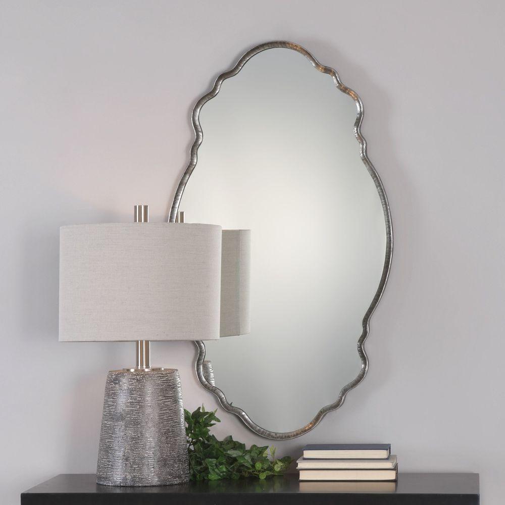 Uttermost Company - Samia Vanity Mirror