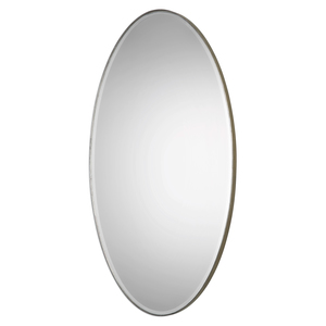Thumbnail of Uttermost Company - Petra Oval Mirror