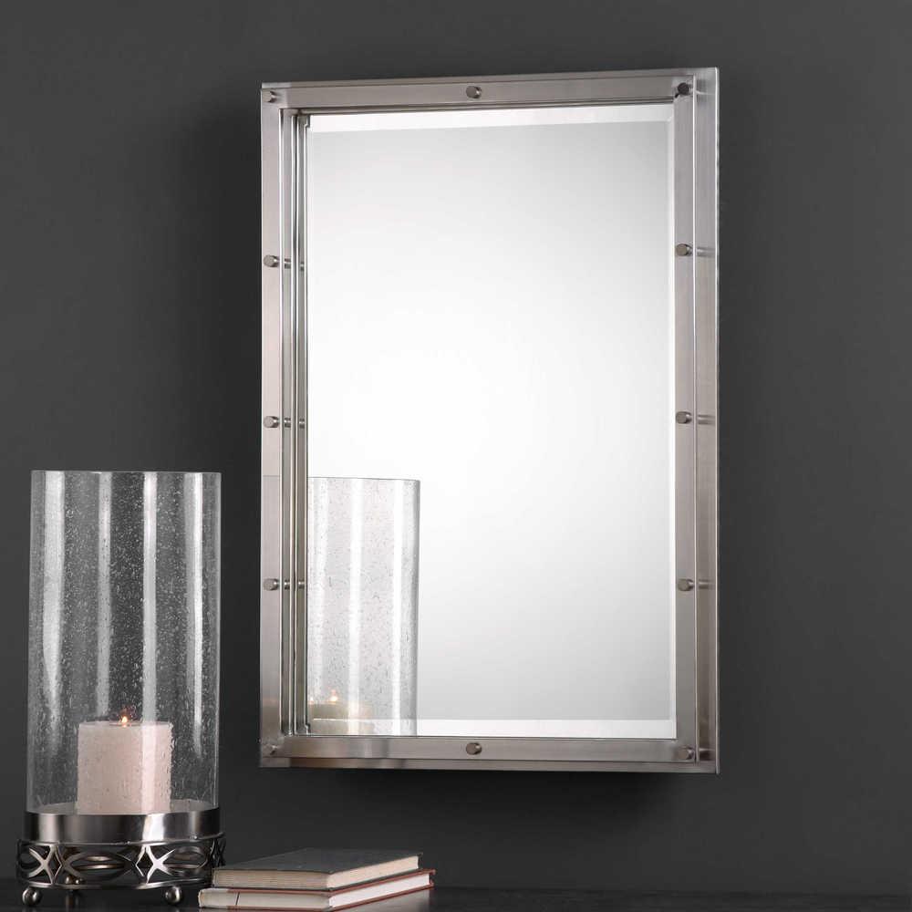 Uttermost Company - Manning Vanity Mirror