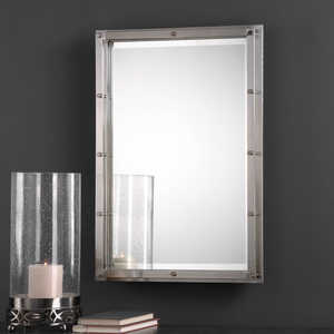 Thumbnail of Uttermost Company - Manning Vanity Mirror