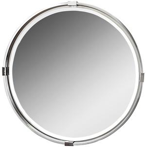 Thumbnail of Uttermost Company - Tazlina Round Mirror
