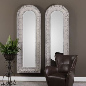 Thumbnail of Uttermost Company - Argenton Arch Mirror
