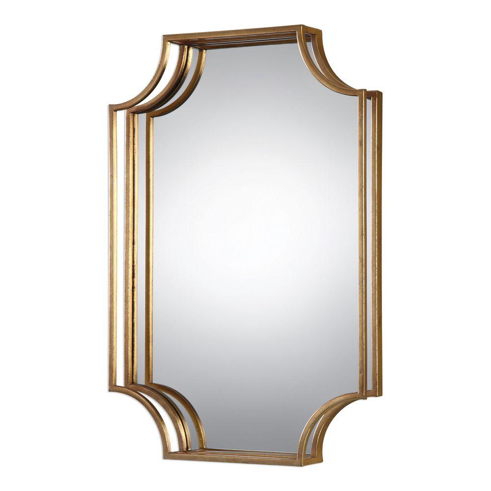 Uttermost Company - Lindee Vanity Mirror